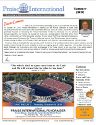 2010 Summer Newsletter